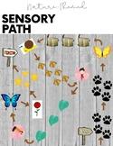 Sensory Path  (Nature - Themed)