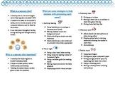 Sensory Processing Disorder- strategies