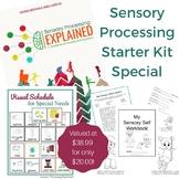 Sensory Starter Kit