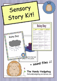 Sensory Story: Rainy Day