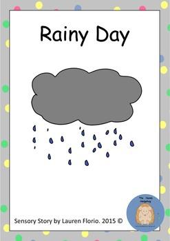 Sensory Story: Rainy Day