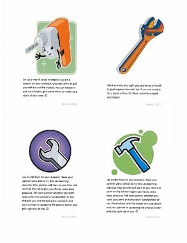 Sensory Toolbox