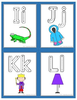 Sensory Tray Writing Prompts: Letters and Beginning Sounds