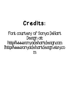 Sensory Words Worksheet