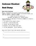 Sentence Boot Camp