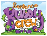 Sentence Buddy Crew Poster