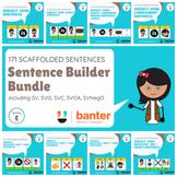 Sentence Builder Bundle