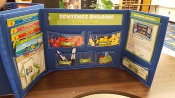 Sentence Builder Center
