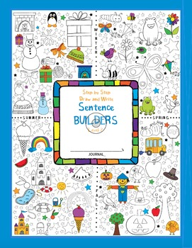 Sentence Builders Level 2