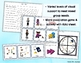 Sentence Building Picture Activities for Winter