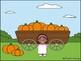 Sentence Builders for Articulation & Pronouns - Halloween Edition