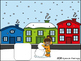 Sentence Builders for Articulation and Pronouns - Winter Edition