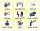 Sentence Building Cards