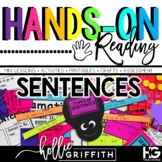 Sentence Building, Types of Sentences, Punctuation L.1.1.j