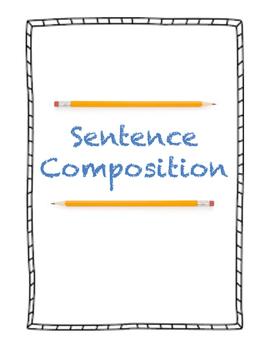Sentence Composition