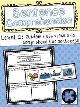 Sentence Comprehension: Two Sentences