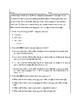 Sentence Construction 1-4
