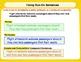Sentence Construction: Fragments, Run-Ons, and Complex Sentences