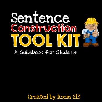 Sentence Construction Guidebook