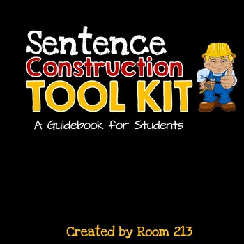 Sentence Construction Guidebook