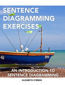Sentence Diagramming Exercises: Teach or Learn Grammar the