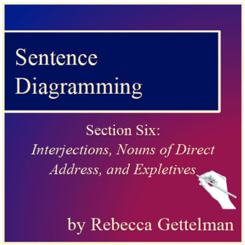 Sentence Diagramming Made Simple: Three Special Situations