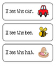 Sentences For Beginners ~ Flash Cards