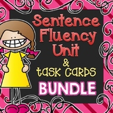 Sentence Fluency: Common Core Writing Practice for Grades 2 and Above