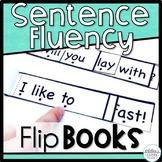Sentence Reading Fluency Activities