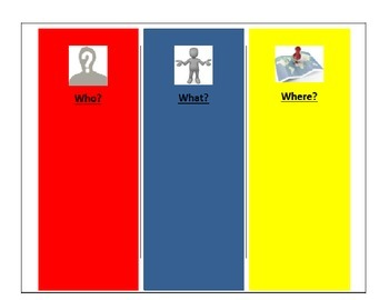 Sentence Formulation & Identification of Subject, Verb, Predicate - FREEBIE