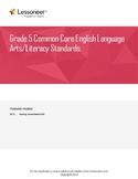 Sentence Frames, Vocab & More for 5th ELA Reading: Foundat