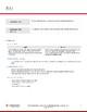 Sentence Frames, Vocab, & More for K ELA Reading: Informational Text Standards