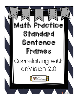 Math Practical Standards Worksheets & Teaching Resources | TpT