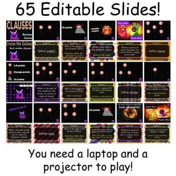 Sentence Grammar Bomb Games Bundle