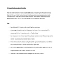 Sentence Level Articulation Practice Activity 's', 'sh', a