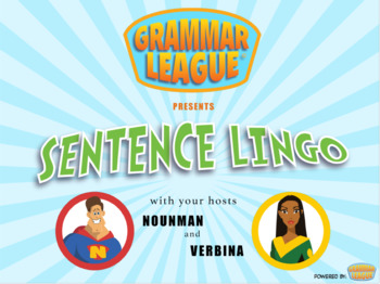 Sentence Lingo