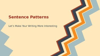 Sentence Patterns Introduction - All 24 Patterns with Examples!
