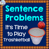 Sentence Problems (Fragments, Run-Ons, Comma Splices) Review Game