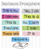 Sentence Prompters
