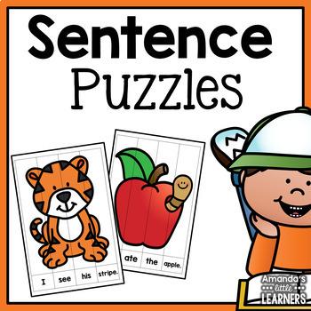 Sentence Puzzles