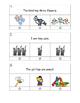 Sentence Reading for Comprehension