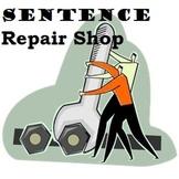 Sentence Repair Shop 1.2 - Verbs: Passives