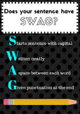 Sentence SWAGGER