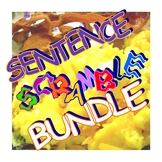 Sentence Scramble Activity Bundle