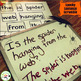 Sentence Sequencing and Assembly - Halloween