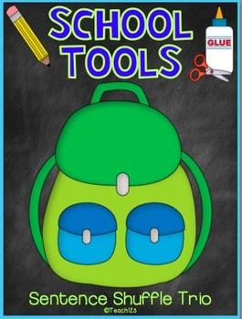 2nd Grade Reading Fluency Activity School Tools