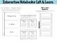 Fluency Activity MAYFLOWER