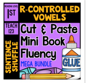 R Control Vowels