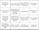 Sentence Sort- Fragment, Run-on, or Complete