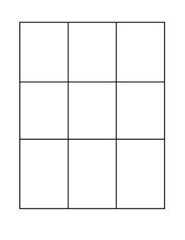 Sentence Squares